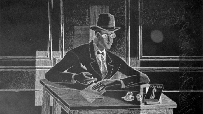 Copywriter profissional Fernando Pessoa
