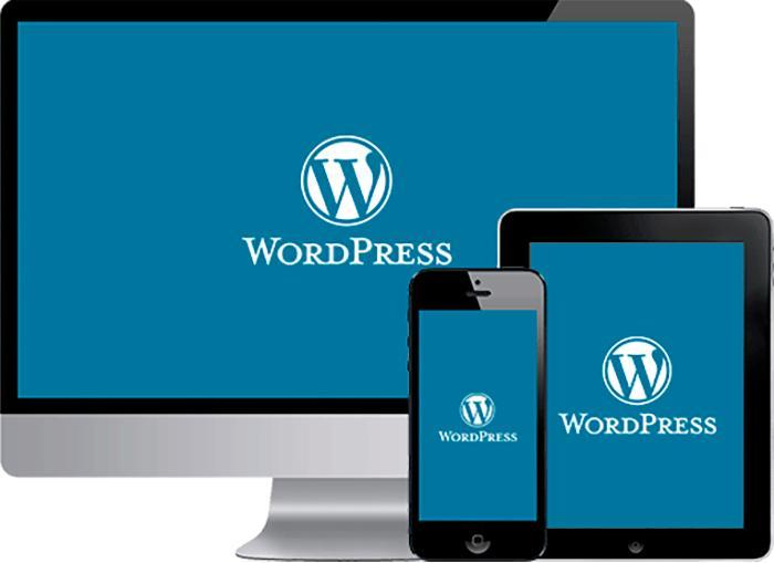 Criação de websites wordpress