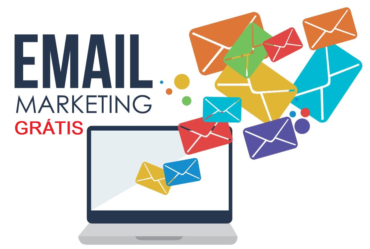 Email marketing gratis