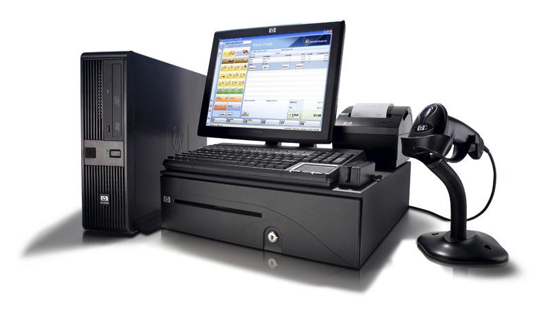 Loja de informática equipamentos sistema pos completo