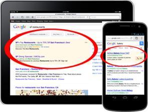 Publicidade Online no Google Ads