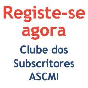 Registe-se no clube dos subscritores