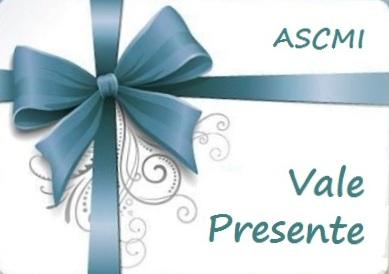 Vale presente ASCMI para comprar prendas online