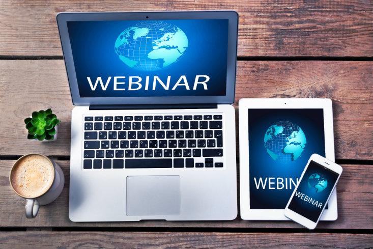 Webinar vender online sem dificuldades