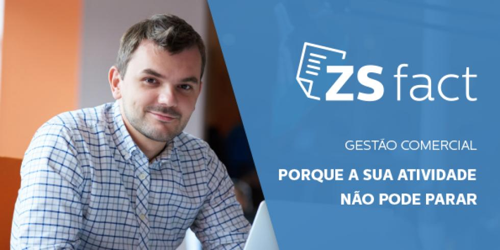 ZSFact Gestão Comercial