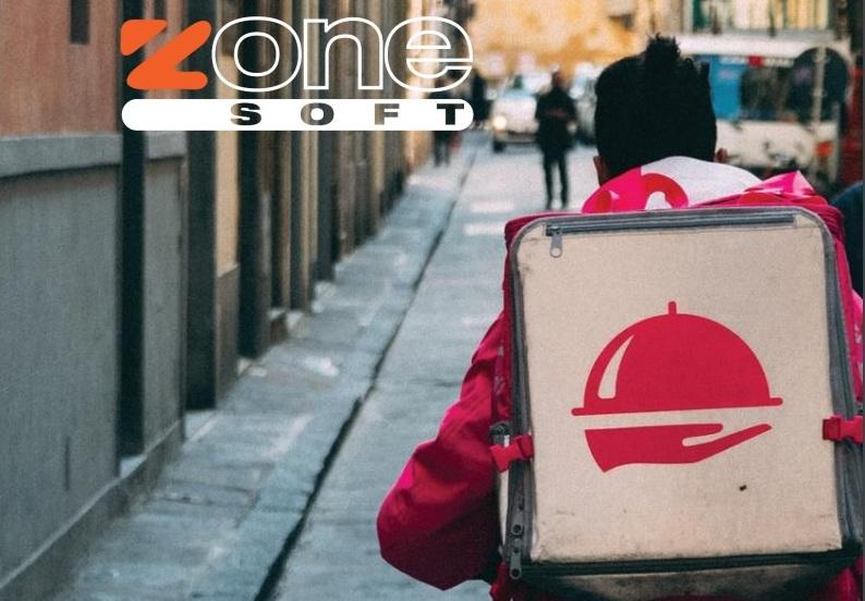 ZSRest Delivery e Takeaway
