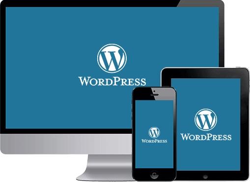 como criar um site wordpress
