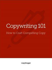 o que faz um copywriter