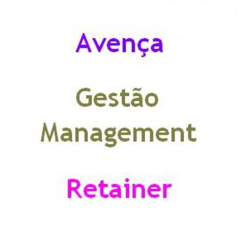 Avença consultoria de gestão