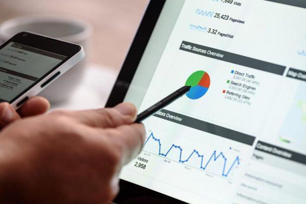 Consultoria de Marketing Digital avença mensal