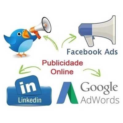 Publicidade Online avença mensal
