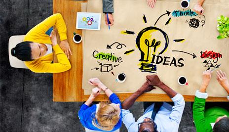 empresas de publicidade e marketing